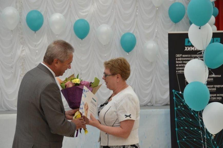 В Нижневартовске состоялось награждение участников школьных олимпиад, фото-1