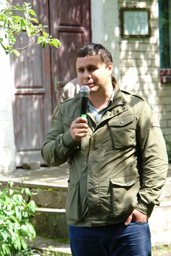 Максим Микитась: Я буду добиватись впровадження альтернативних джерел енергії для населення, фото-2