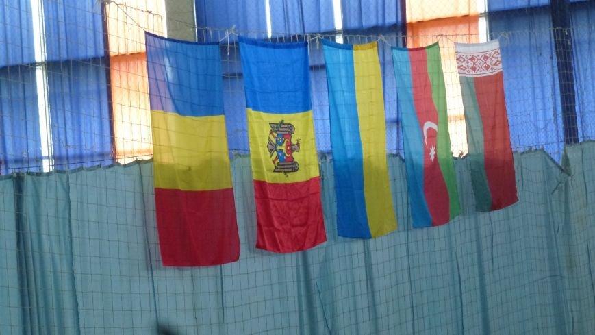 Ребята из Бердянского клуба каратэ «Дзаншин» выступили на международном турнире в Киеве, фото-6