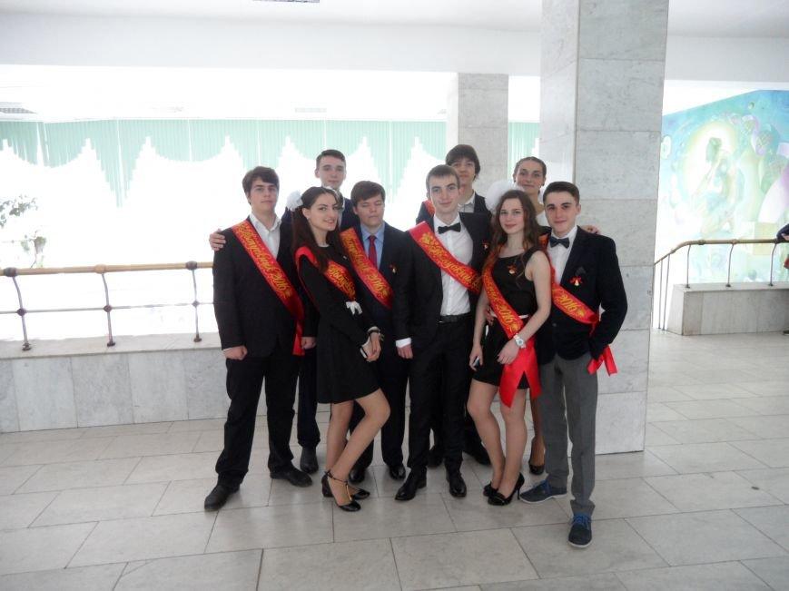 В школах Троицка прозвенел Последний звонок, фото-4