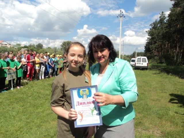 У Новограді-Волинському відбувся фестиваль зі спортивного туризму, фото-1
