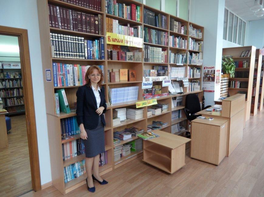 В Троицкой библиотеке прошёл День славянской письменности и культуры, фото-1