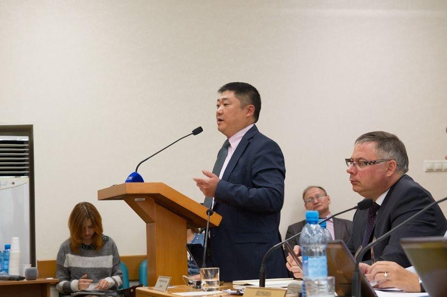 Эффективность использования госимущества обсудили областные депутаты, фото-3
