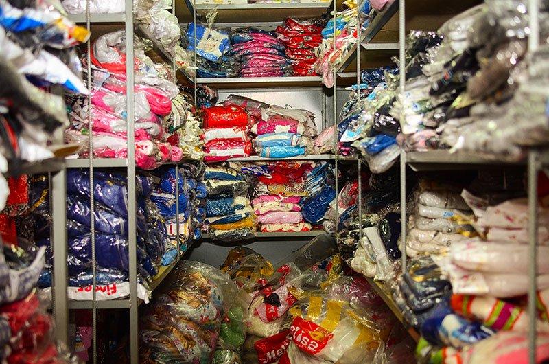 Турецкий трикотаж для детей оптом в магазине «KARAPYZIK», фото-2