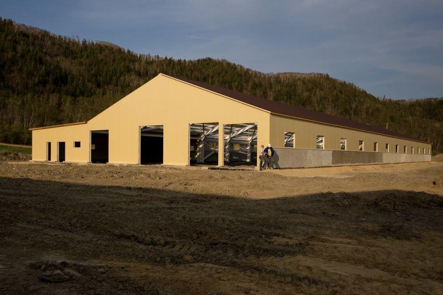 Фермерский агрогородок появится в окрестностях Огоньков, фото-1