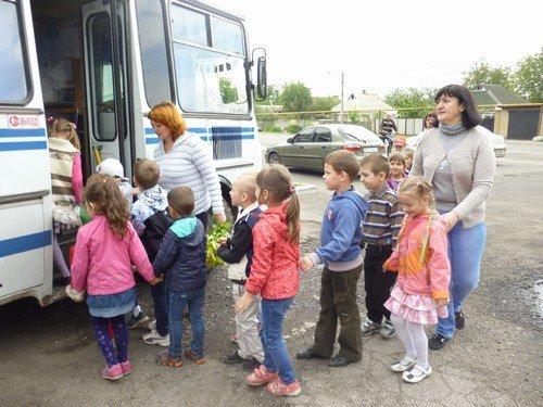 В учебных заведениях города прошла Неделя безопасности дорожного движения (ФОТО), фото-3