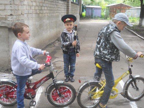 В учебных заведениях города прошла Неделя безопасности дорожного движения (ФОТО), фото-4