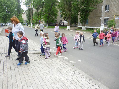 В учебных заведениях города прошла Неделя безопасности дорожного движения (ФОТО), фото-5