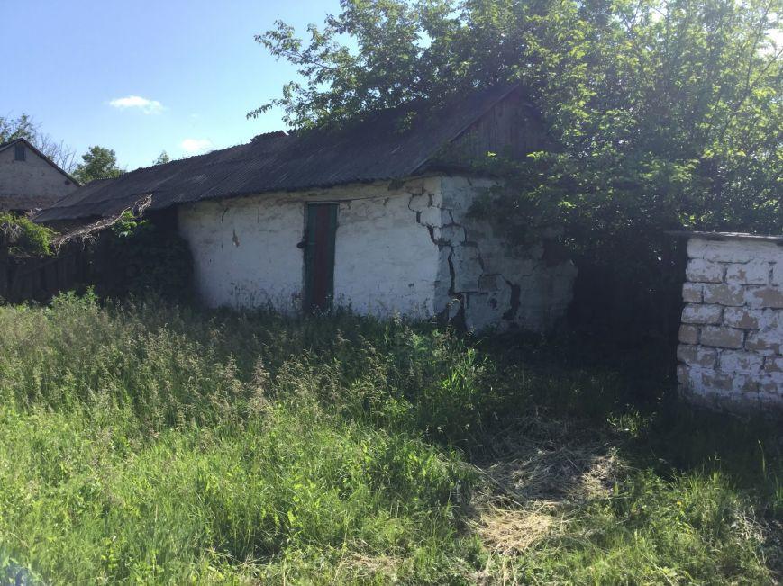 Аварийное состояние ФАПа в Красноярском, фото-2
