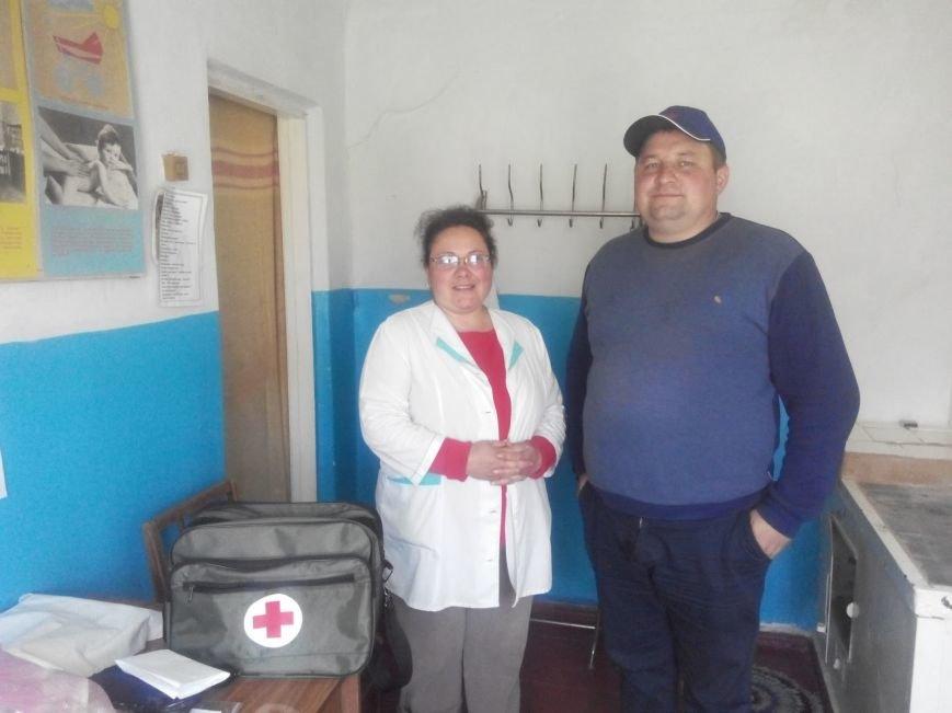 Аварийное состояние ФАПа в Красноярском, фото-4
