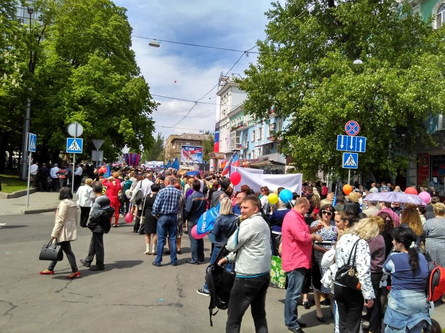 Синдром возвращенца, или Чем живет оккупированный Донецк (ФОТО), фото-8