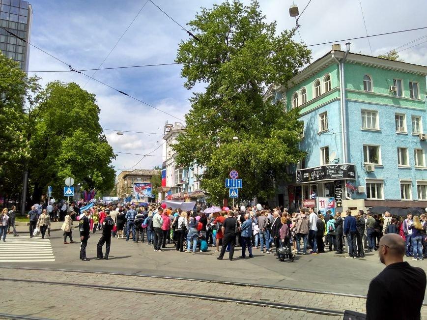 Синдром возвращенца, или Чем живет оккупированный Донецк (ФОТО), фото-7