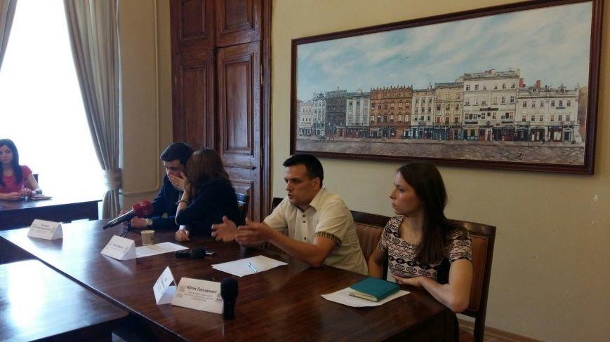 Міськрада вирішила змінити правила подачі електронних петицій (ФОТО), фото-1