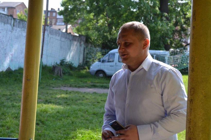 Чернівецькі патрульні відвідали притулок для дітей, фото-7