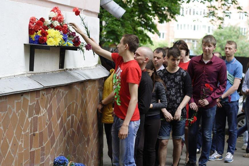 У Полтаві розповіли що для українців має бути найголовнішим, фото-5