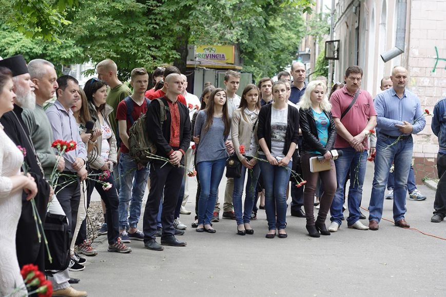 У Полтаві розповіли що для українців має бути найголовнішим, фото-2