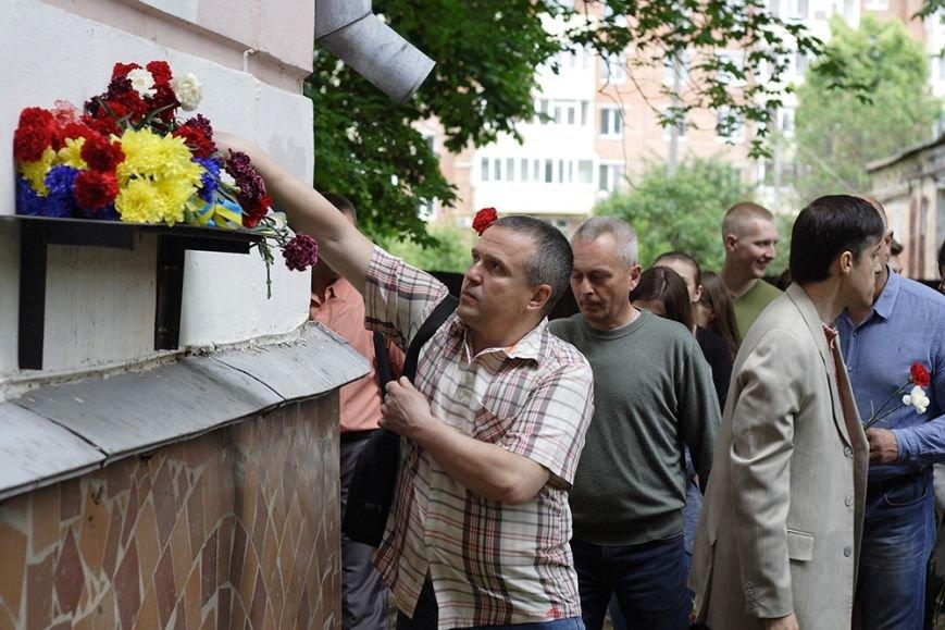 У Полтаві розповіли що для українців має бути найголовнішим, фото-4