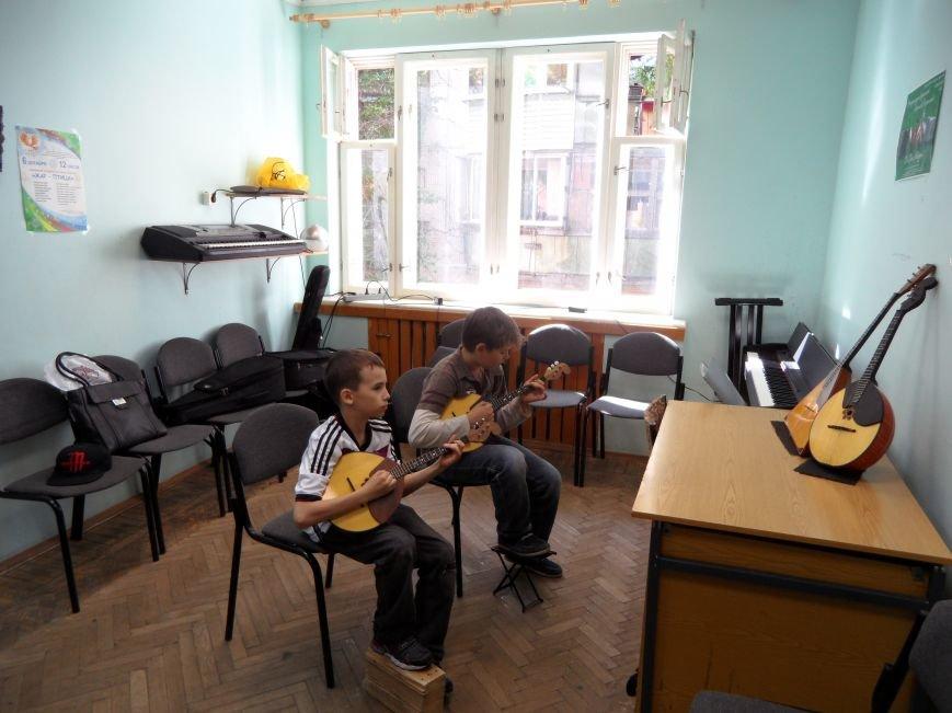 Начался конкурсный отбор в Троицкую детскую школу искусств, фото-2