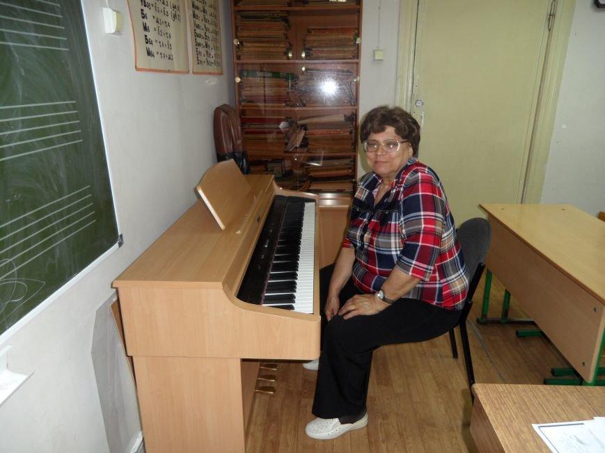 Начался конкурсный отбор в Троицкую детскую школу искусств, фото-4