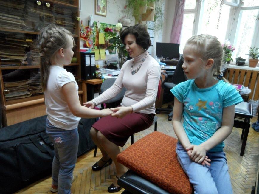 Начался конкурсный отбор в Троицкую детскую школу искусств, фото-3