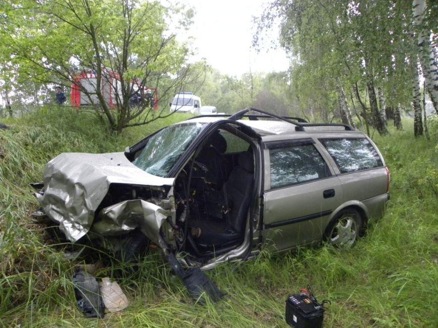 Под Черниговом произошло страшное ДТП. Погибло 5 человек, фото-2