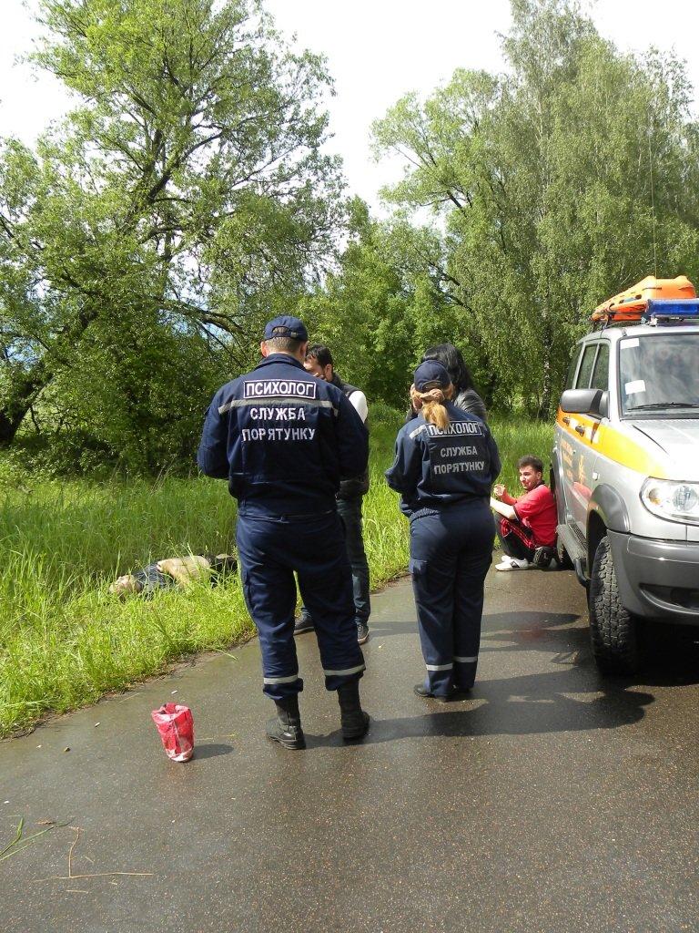 Под Черниговом произошло страшное ДТП. Погибло 5 человек, фото-6