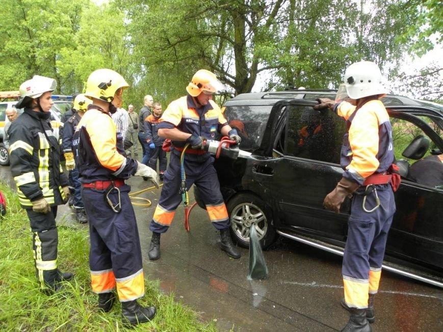 Под Черниговом произошло страшное ДТП. Погибло 5 человек, фото-3