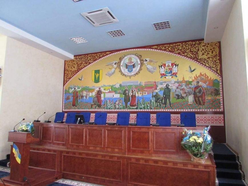 Фінансовий звіт Новоград-Волинської міської ради за впровадження системи електронного голосування «Віче», фото-3