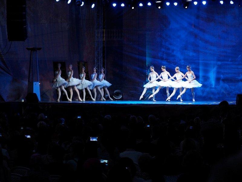 Межрегиональный форум творческих союзов «Белая акация» открылся в краевом центре, фото-9
