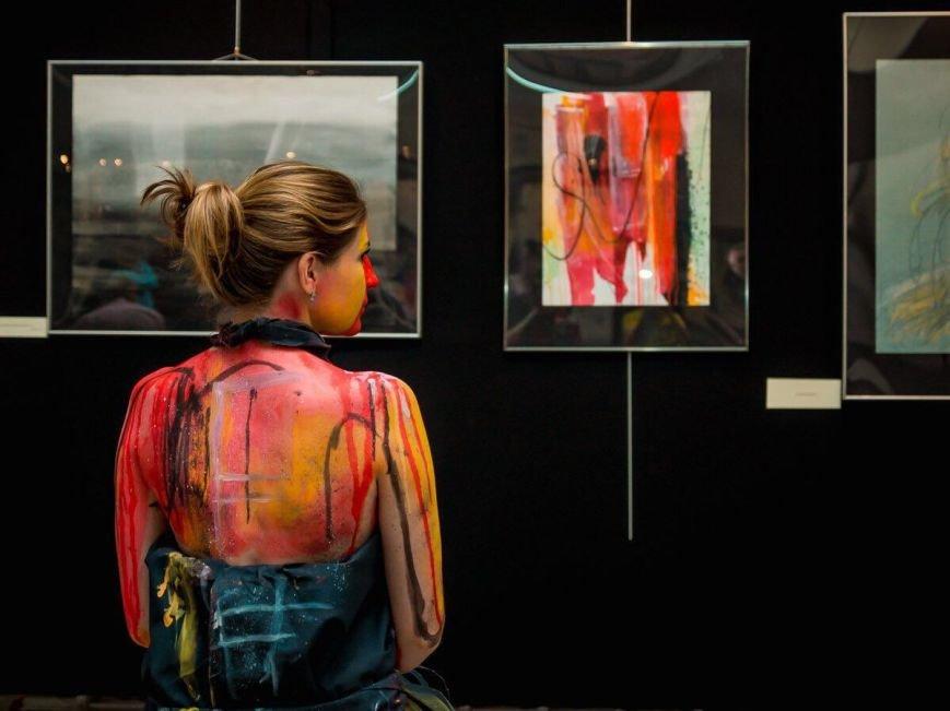 Почему закрыли выставку опальной сахалинской художницы Александры Ким, фото-4