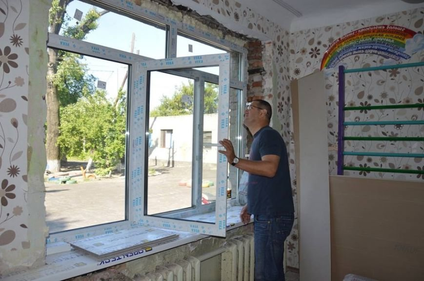 «Дети должны расти в достойных условиях», - Муса Магомедов (ФОТО), фото-5