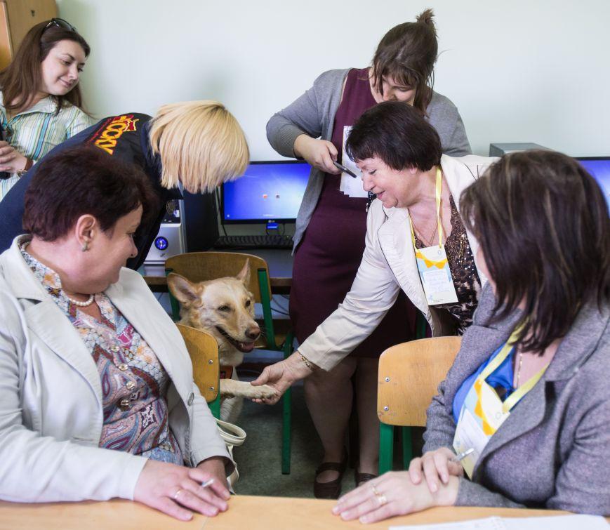 Білоцерківські педагоги вчилися інклюзивної освіти, фото-2