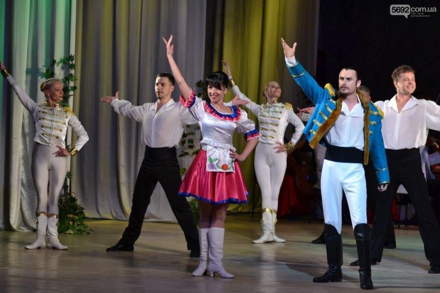 """Театральный фестиваль """"Классика сегодня"""" состоялся в Днепродзержинске, фото-15"""