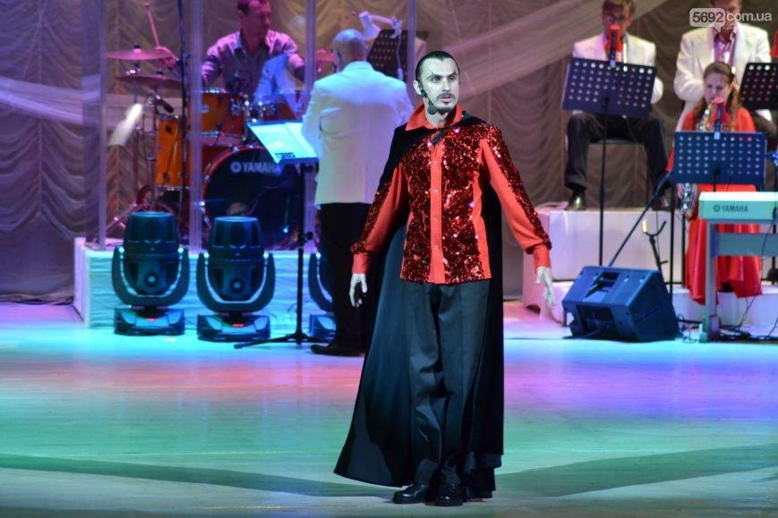"""Театральный фестиваль """"Классика сегодня"""" состоялся в Днепродзержинске, фото-20"""
