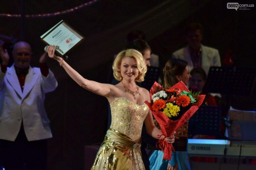 """Театральный фестиваль """"Классика сегодня"""" состоялся в Днепродзержинске, фото-5"""