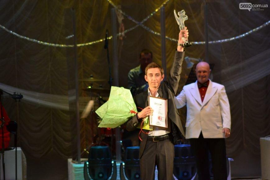 """Театральный фестиваль """"Классика сегодня"""" состоялся в Днепродзержинске, фото-2"""
