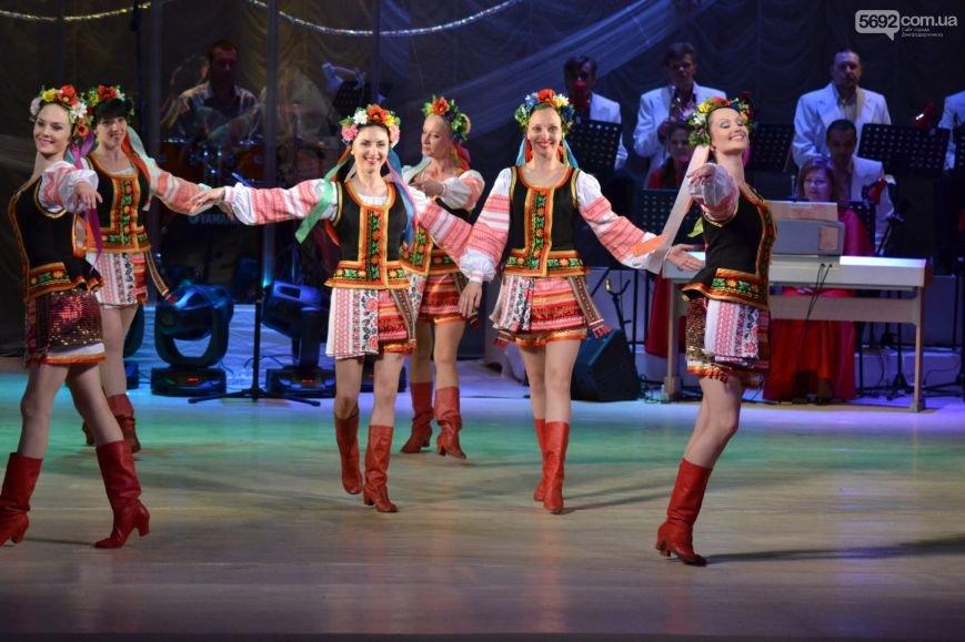 """Театральный фестиваль """"Классика сегодня"""" состоялся в Днепродзержинске, фото-18"""