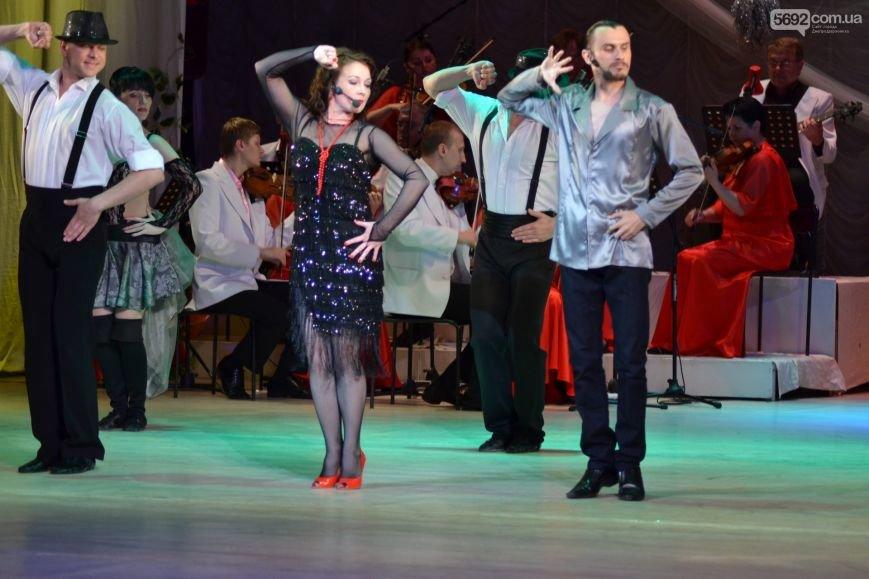 """Театральный фестиваль """"Классика сегодня"""" состоялся в Днепродзержинске, фото-13"""