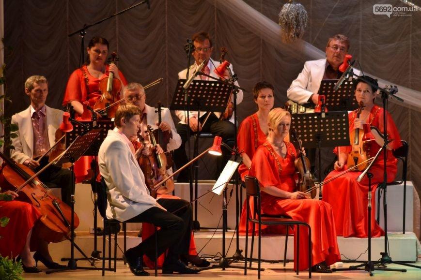 """Театральный фестиваль """"Классика сегодня"""" состоялся в Днепродзержинске, фото-21"""