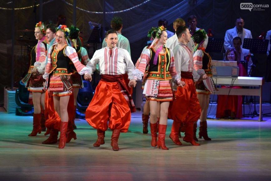 """Театральный фестиваль """"Классика сегодня"""" состоялся в Днепродзержинске, фото-19"""