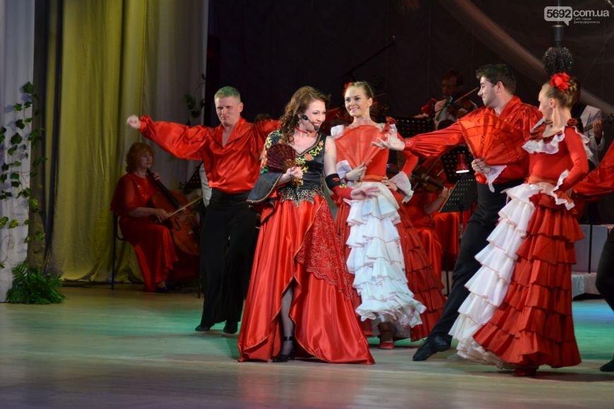 """Театральный фестиваль """"Классика сегодня"""" состоялся в Днепродзержинске, фото-10"""