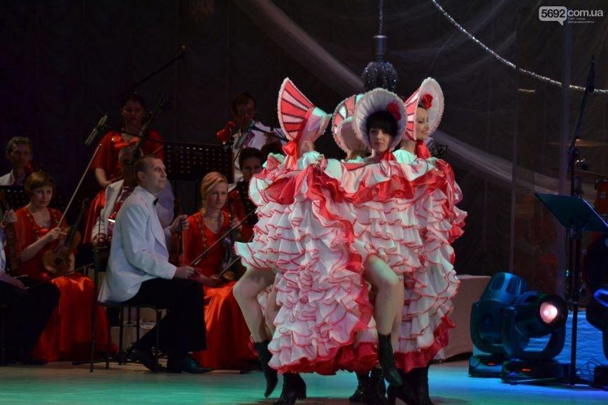 """Театральный фестиваль """"Классика сегодня"""" состоялся в Днепродзержинске, фото-8"""