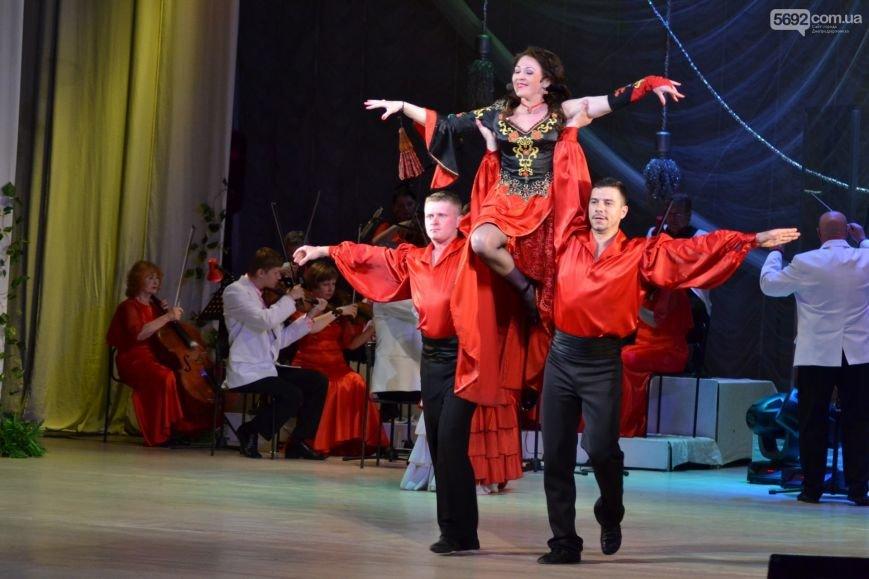 """Театральный фестиваль """"Классика сегодня"""" состоялся в Днепродзержинске, фото-11"""