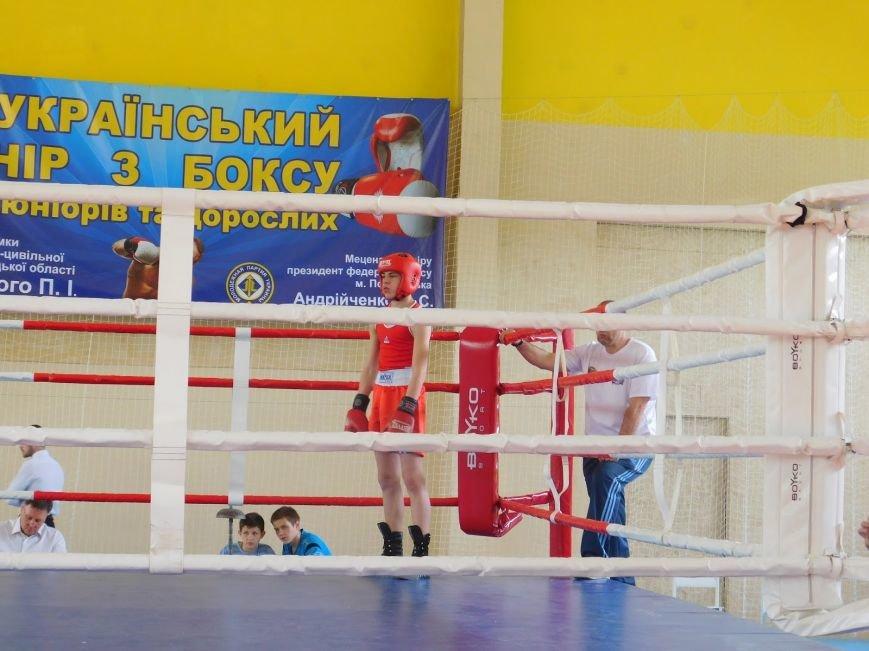 Боксеры Добропольского района принимают участие во Всеукраинском турнире по боксу, фото-3