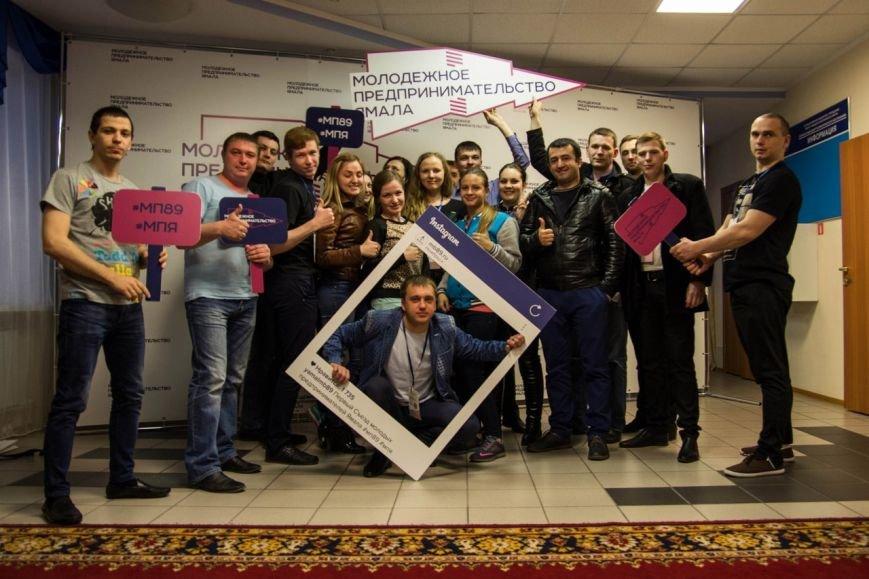 Правдивая история: как мы ездили в Ноябрьск, фото-1