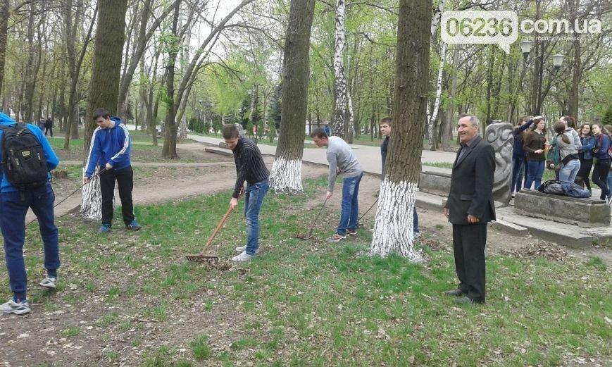 Двухмесячник чистоты завершился в Авдеевке, фото-2