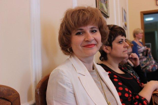 Губернатор Кировоградской области встретился с юными талантами Доброполья, фото-1