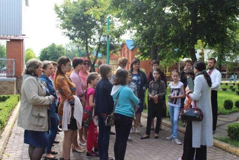 Добропольские таланты посетили кировоградский Дендропарк (ФОТО), фото-5
