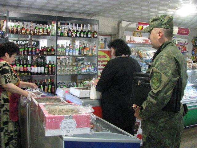 Добропольскими полицейскими раскрыто ряд правонарушений, фото-2