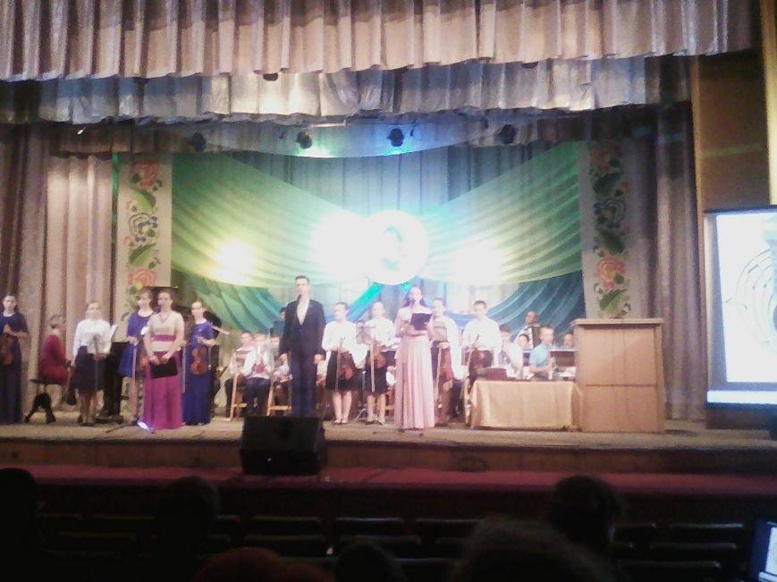Сьогодні у Новоград-Волинській школі мистецтв відбувся випуск (ФОТО), фото-3